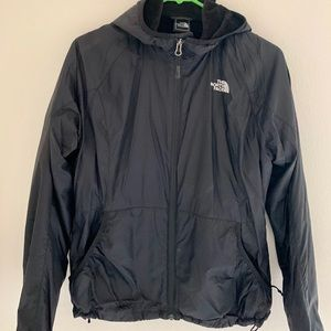 Soft and cozy North Face